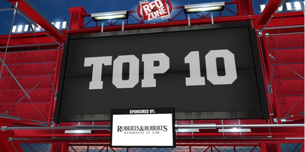 Red Zone Top 10 Week 7: These are the team you do not want to miss