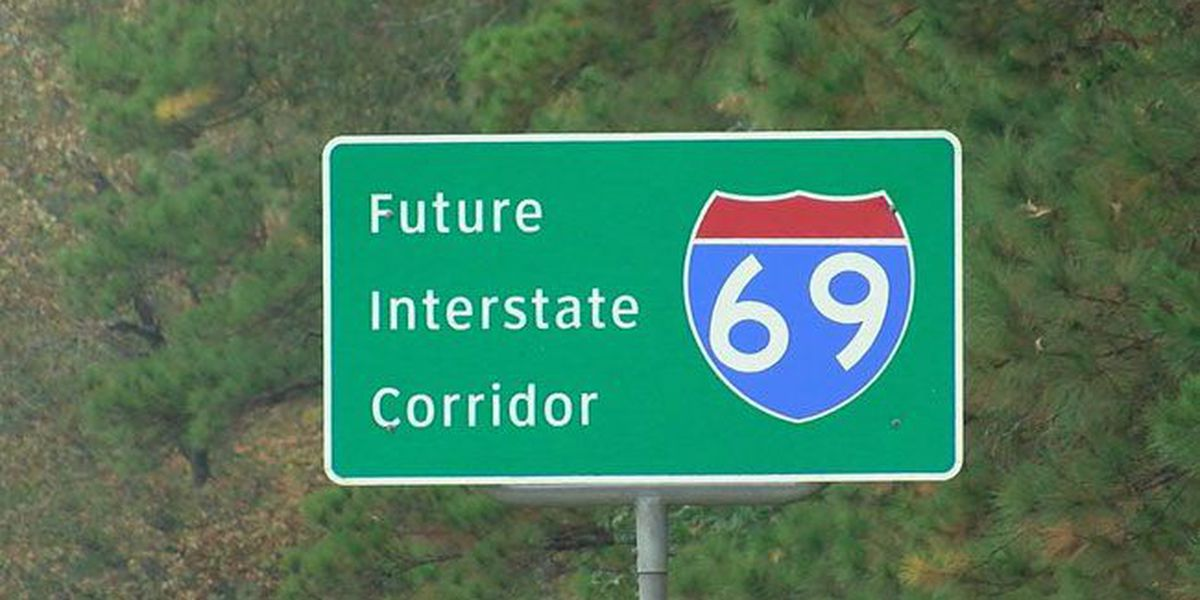 Nacogdoches City Council reviewing priorities in proposed I-69 project