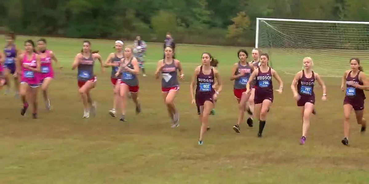 WEBXTRA: Wagnon cross-country