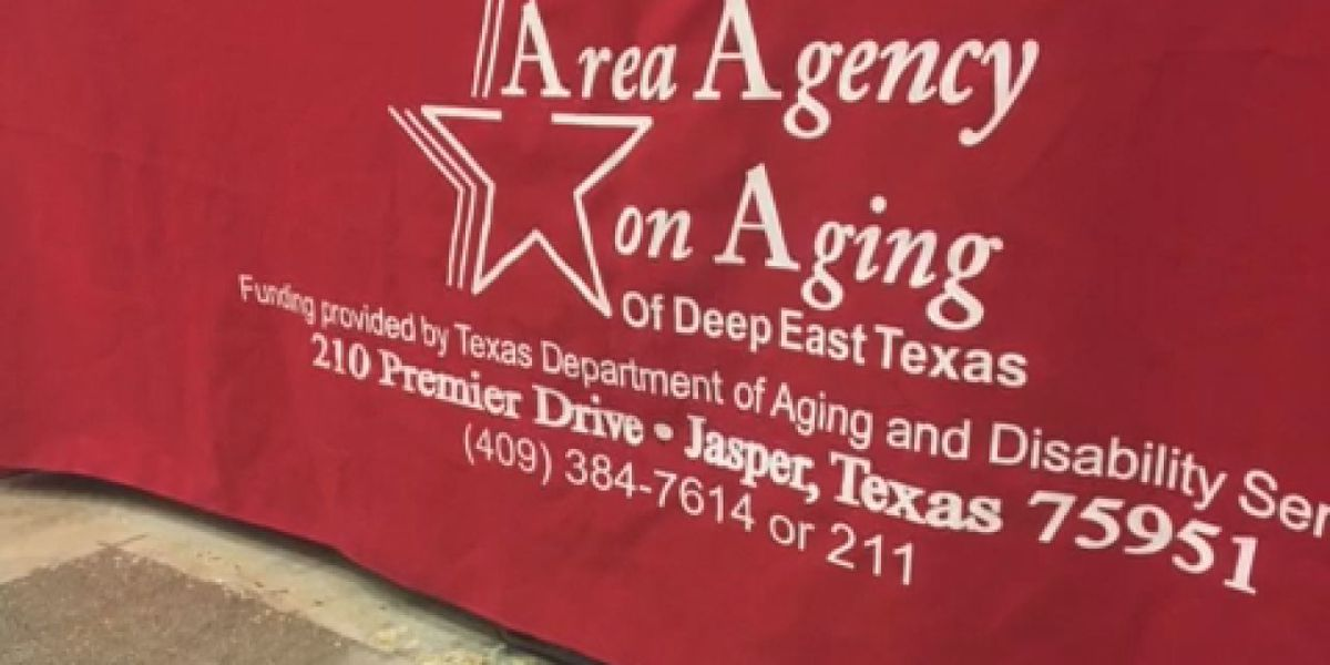Area Agency on Aging to host health fair at Lufkin Civic Center