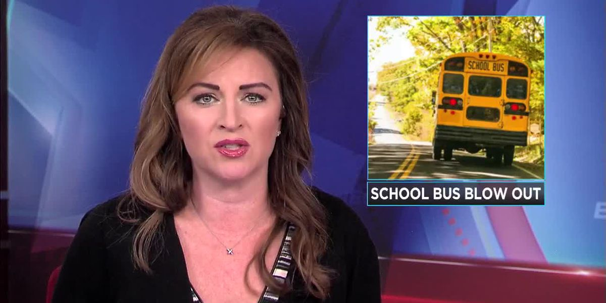 No injuries reported after Bullard ISD bus crashes into ditch