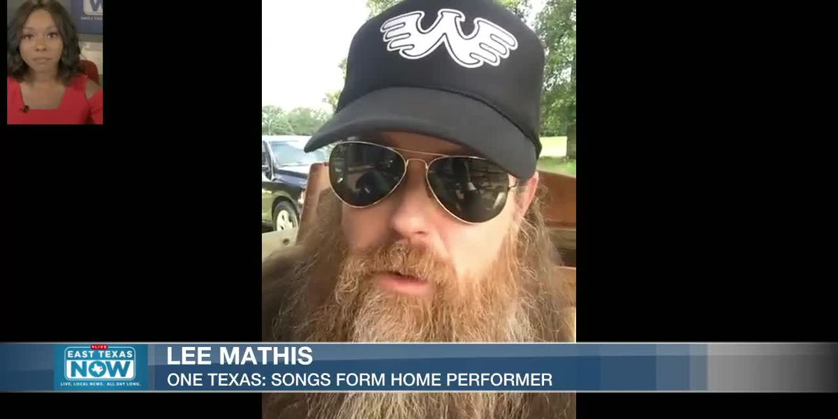 WATCH: Lee Mathis on One Texas