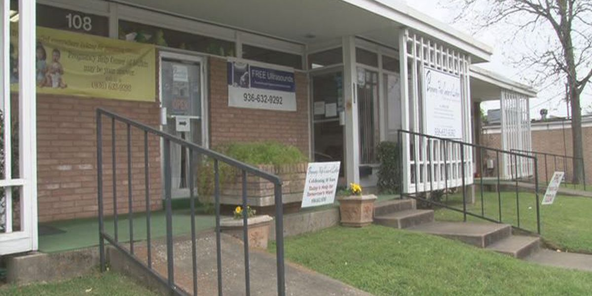 Lufkin Pregnancy Center moving after 17 years at current location