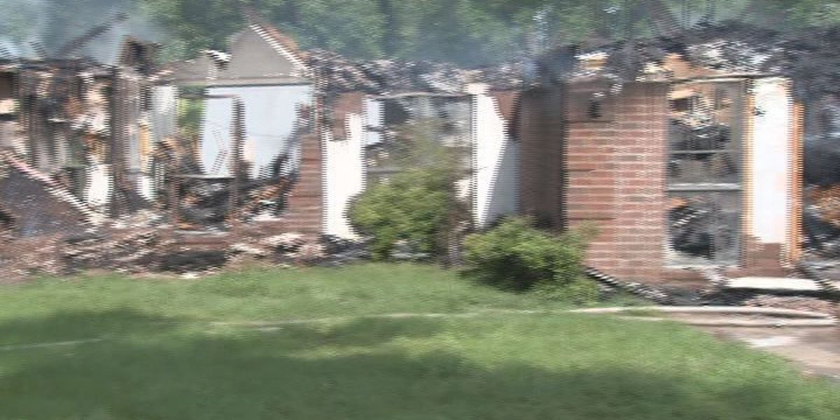 Two Angelina Co. men connected to April arson now in jail