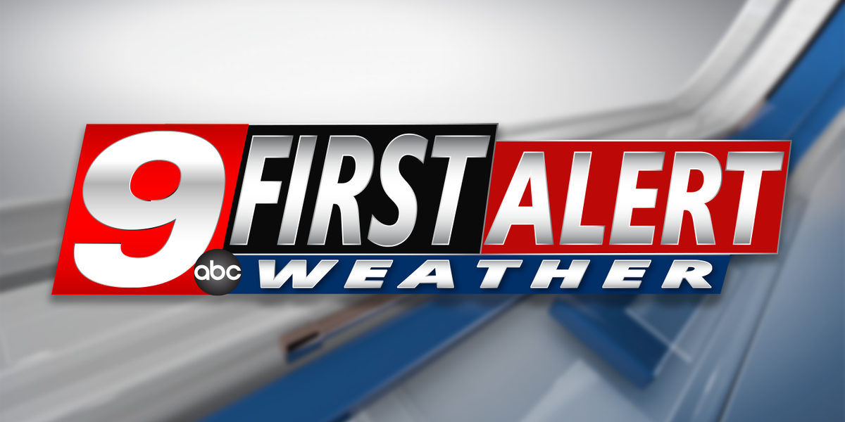Tornado Watch issued for several East Texas counties