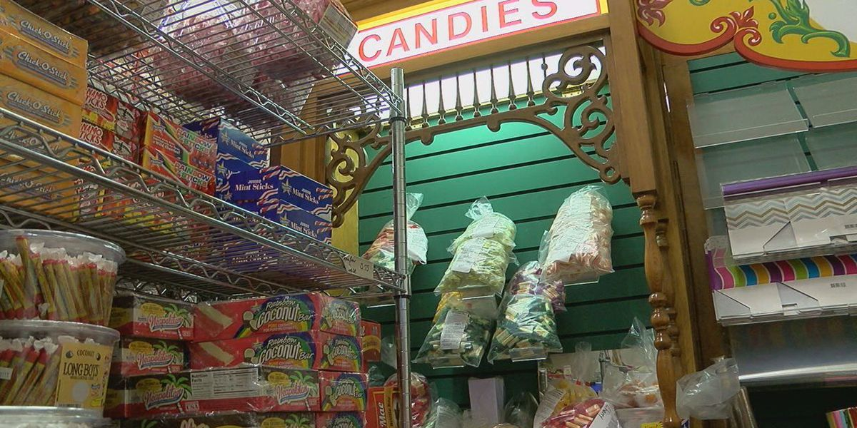 Despite higher sugar prices, Lufkin candy maker strives for higher brand visibility