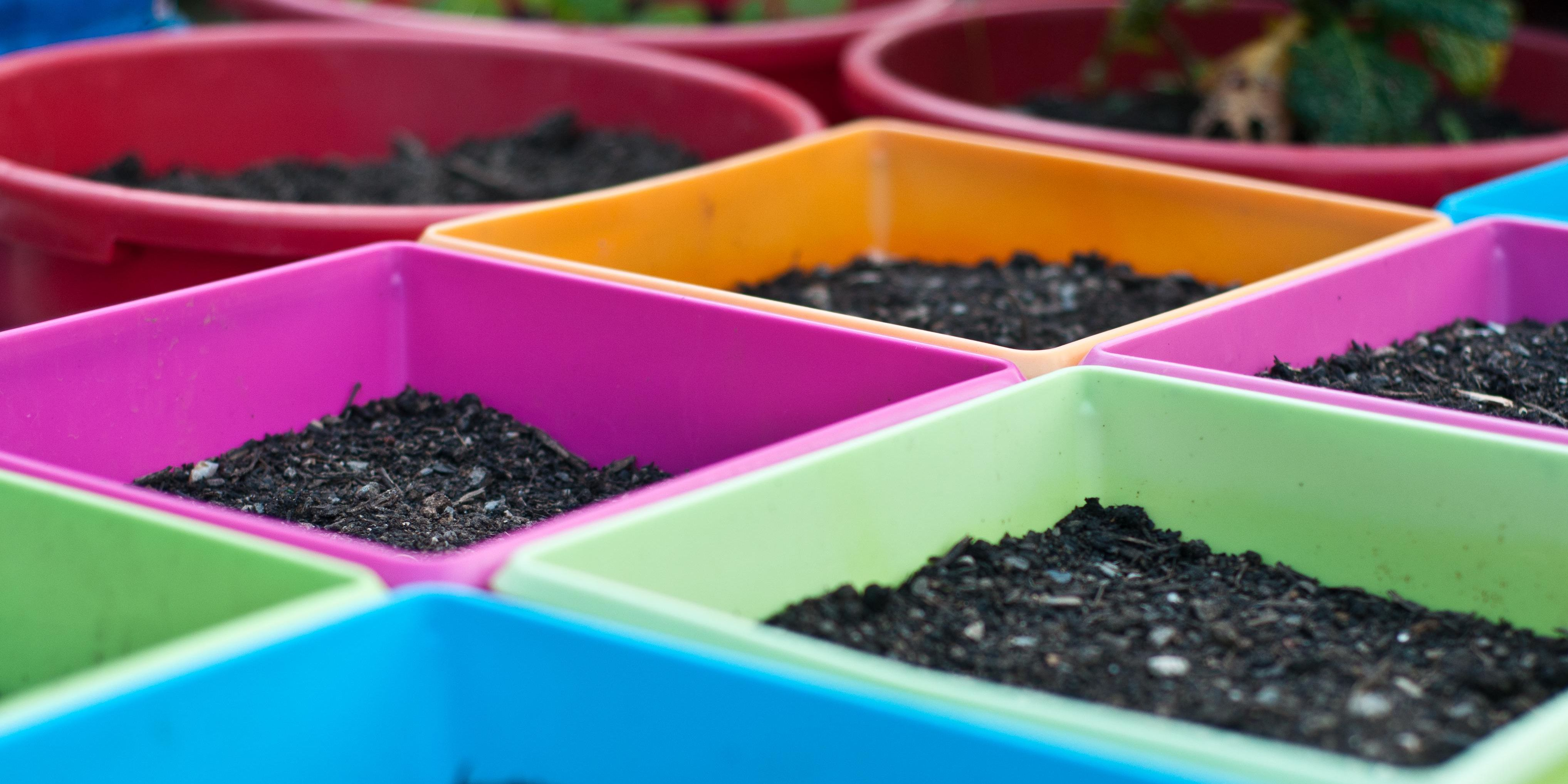 East Texas Ag News: Building your garden soil