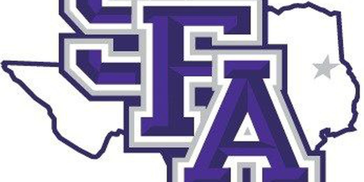 SFA Soccer claims a share of their fourth consecutive Southland Conference regular season title.