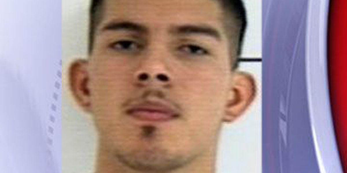 Lufkin PD seeking public's help in finding stabbing suspect