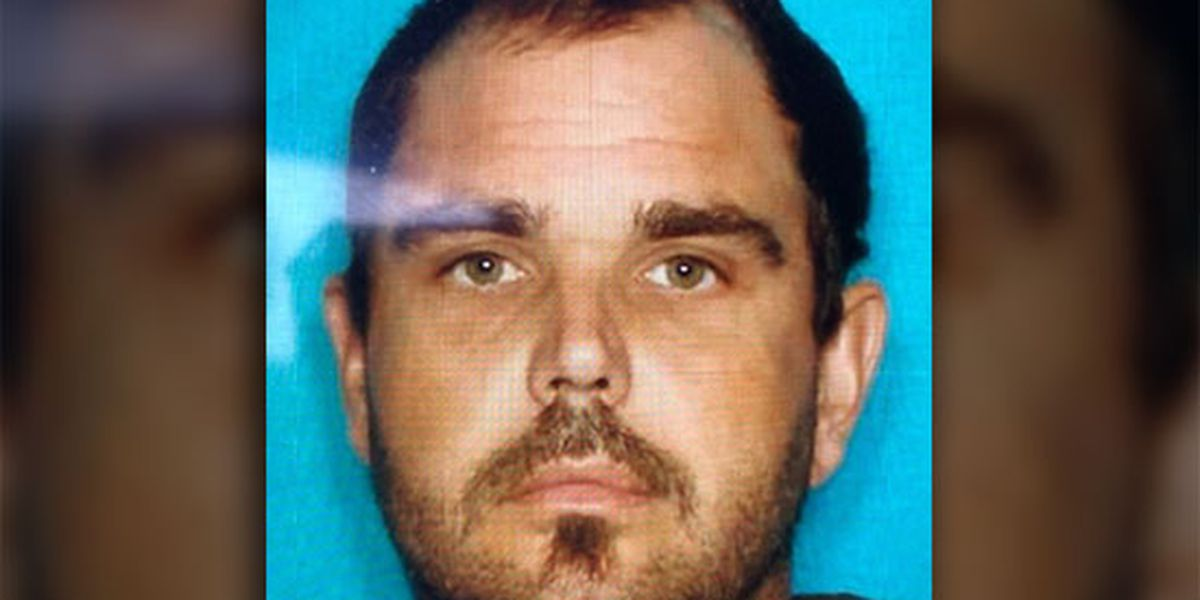 Jasper County Sheriff's Office: Man who was focus of manhunt now in custody
