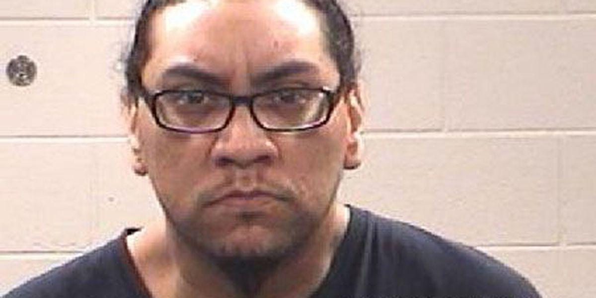 Affidavit: Livingston man used machete to assault woman during argument