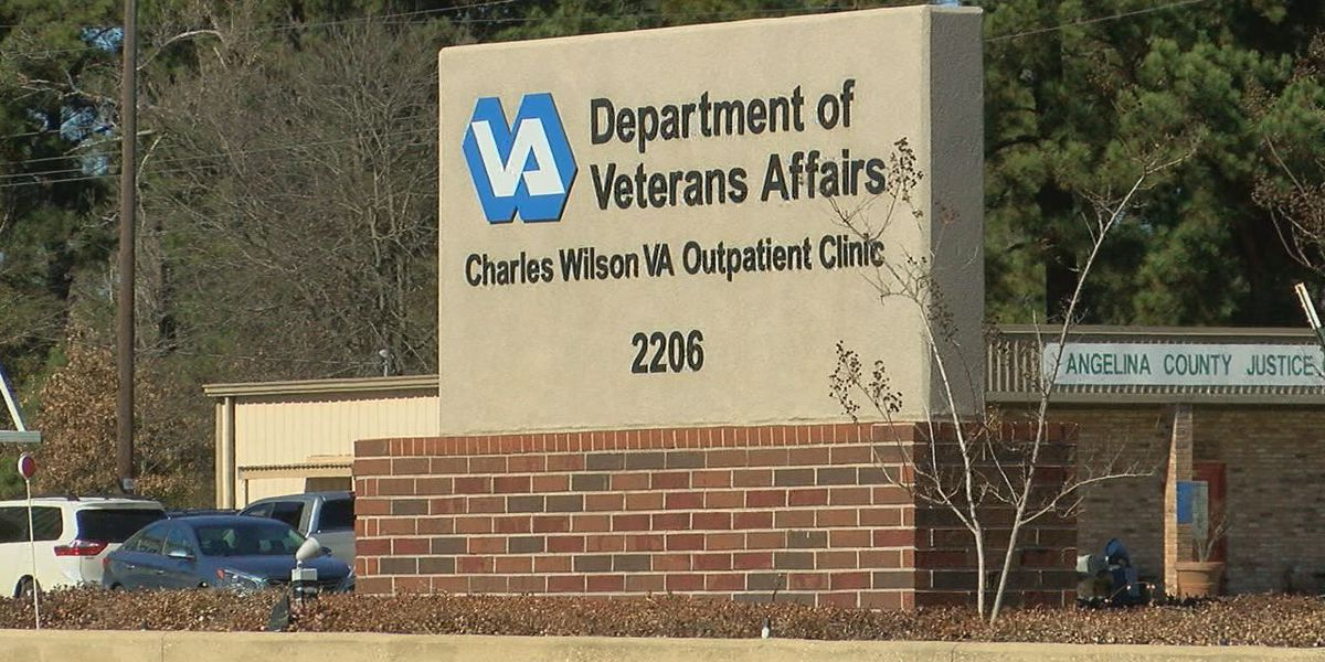 VA clinic among agencies in East Texas not impacted by government shutdown