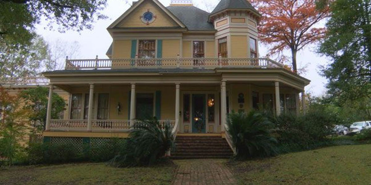 Brights' Victorian-style house to be featured in Nacogdoches' Tour of Homes