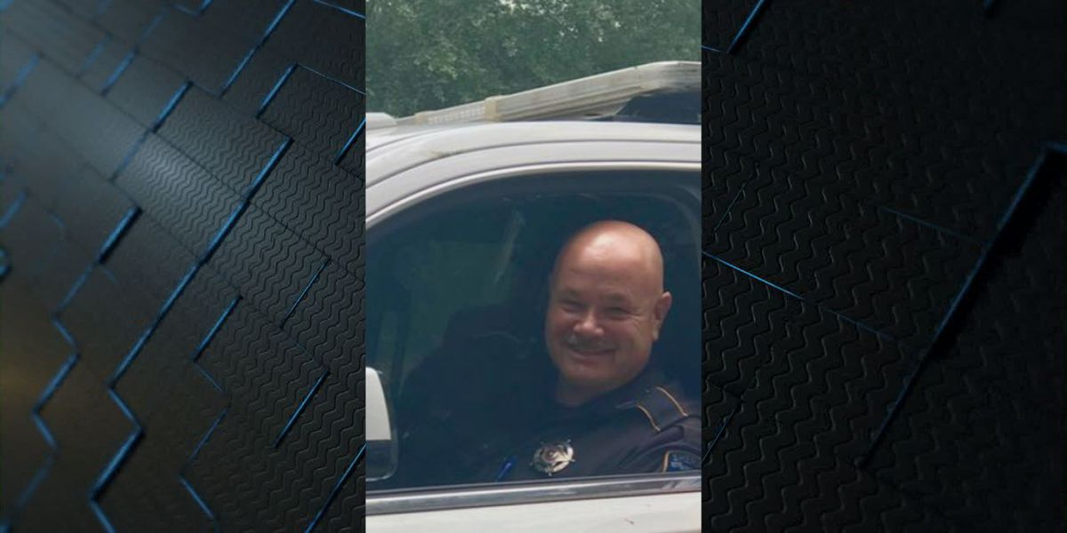 Nacogdoches County deputy will be among fallen officers honored during Austin ceremony