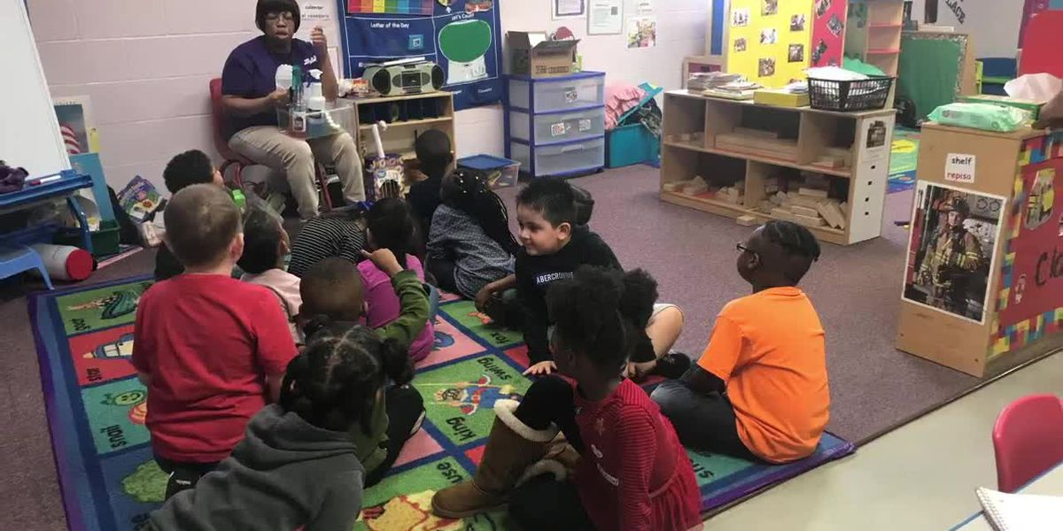 Lil Panthers Head Start in Lufkin hosting inclusive prom event for kids