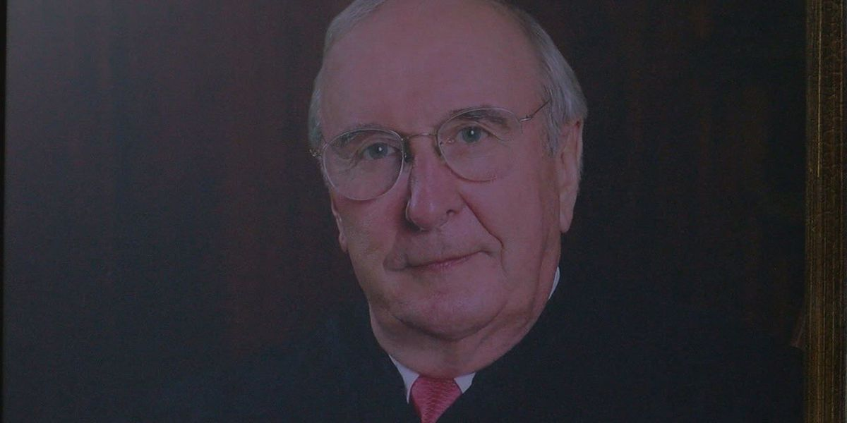 Former Angelina County district judge dies
