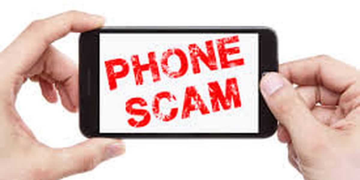Randall County Sheriff's Office warning residents of phone scam targeting sex offenders