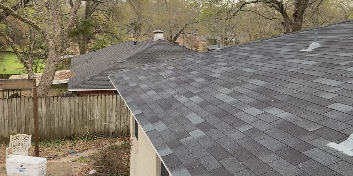 East Texas roofers struggle to meet high demand with low supply