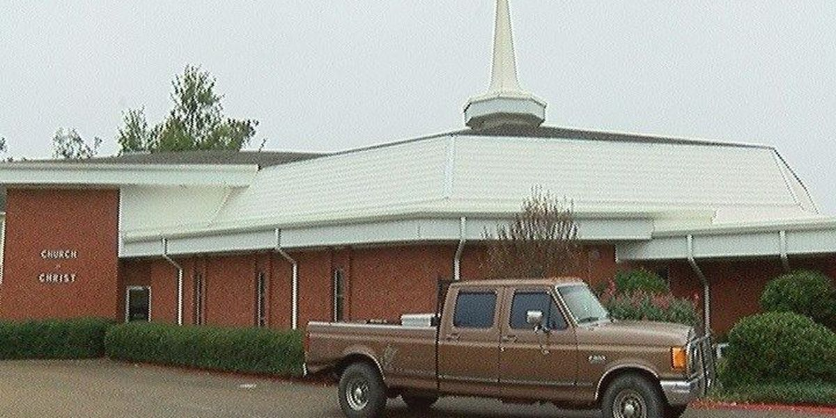 Power of Prayer: South Main Church of Christ in Henderson