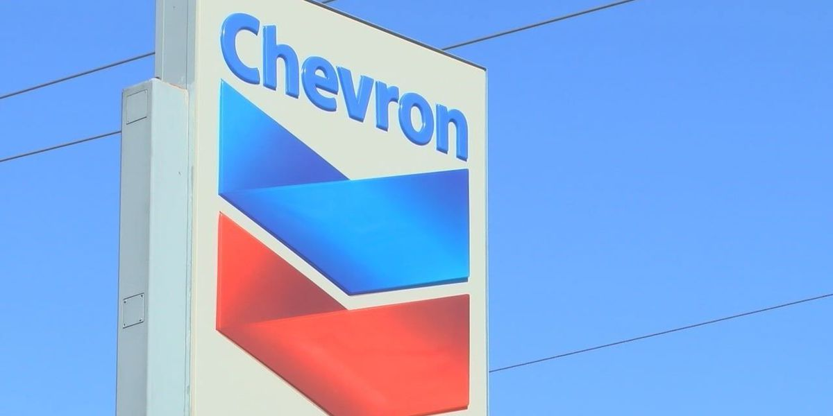 Lower gas prices impact Lufkin drivers
