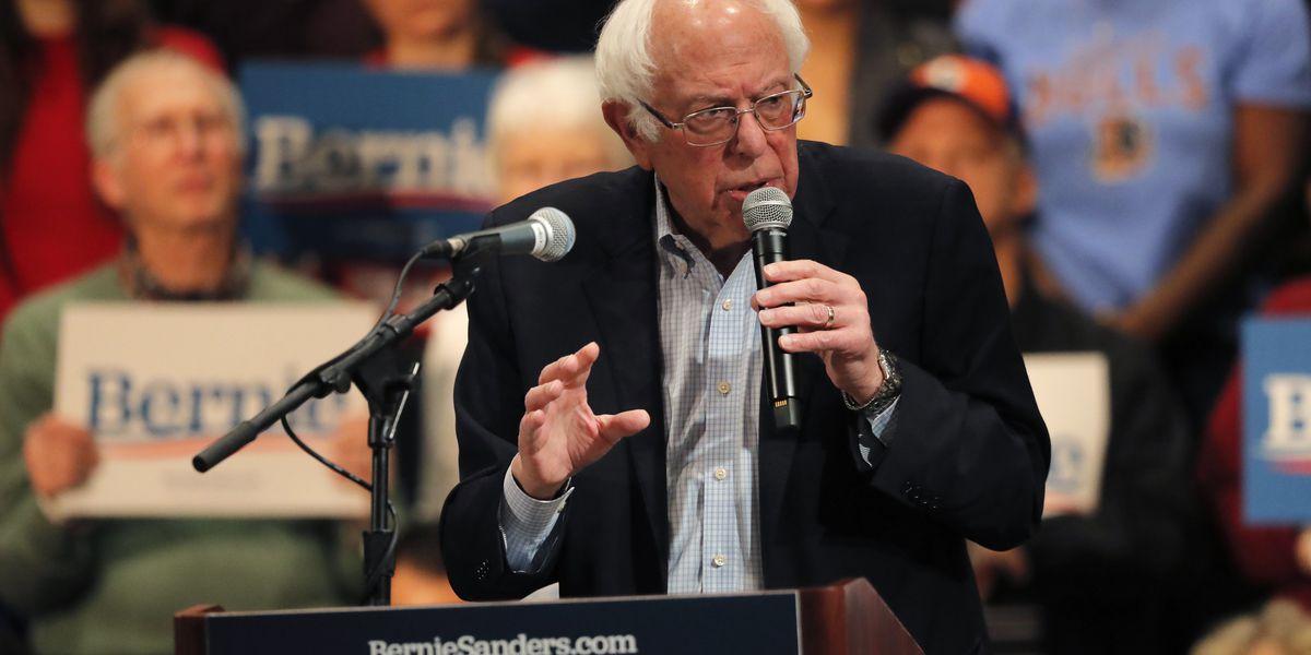 Diversity test: 2020 Democrats seek their fortunes in Nevada