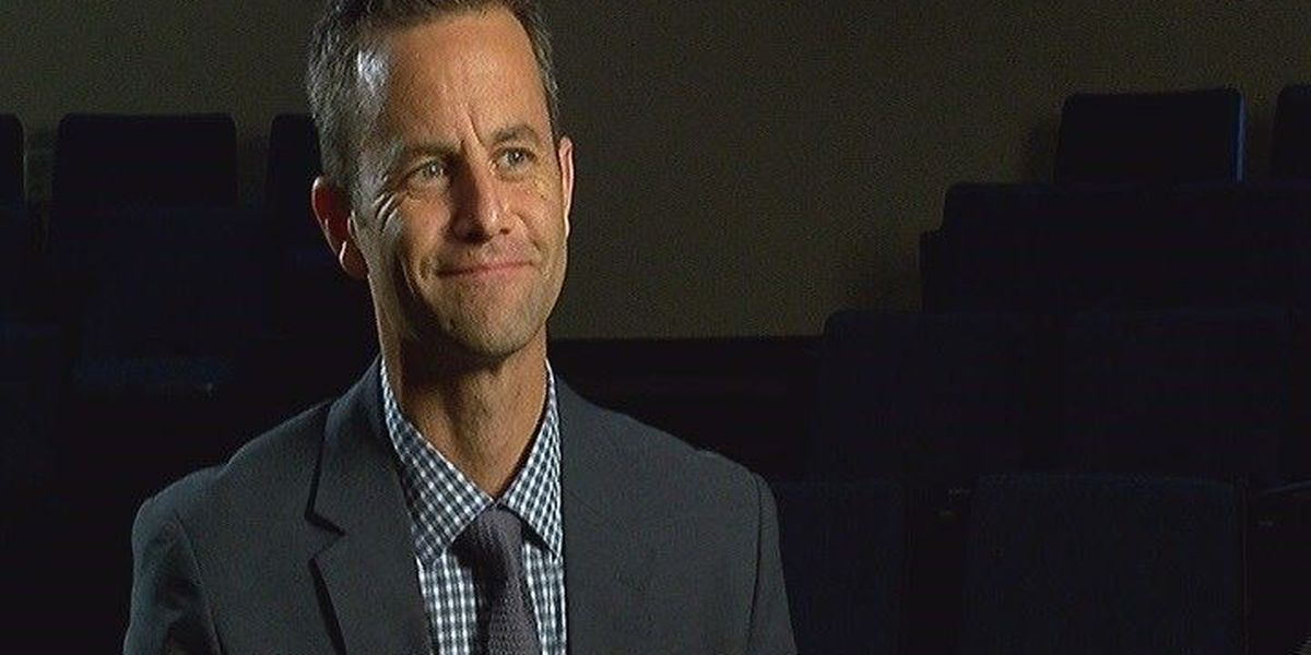 Power of Prayer: Actor Kirk Cameron