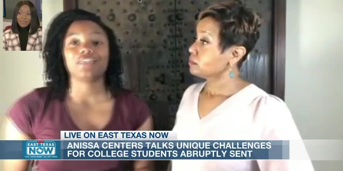 ETN: Unique challenges for families when college students come home