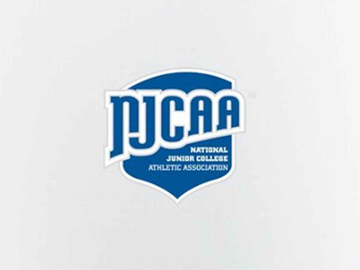 NJCAA votes to move football, other fall sports to spring