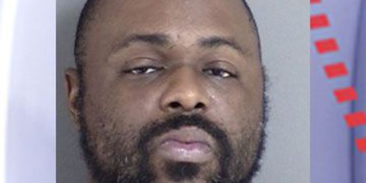 Angelina County grand jury indicts suspect in Lotus Lane Apartments shooting death