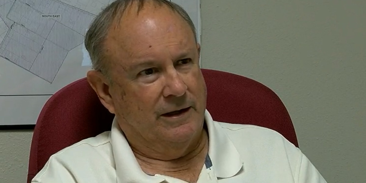 Groveton mayor dies from COVID-19 complications