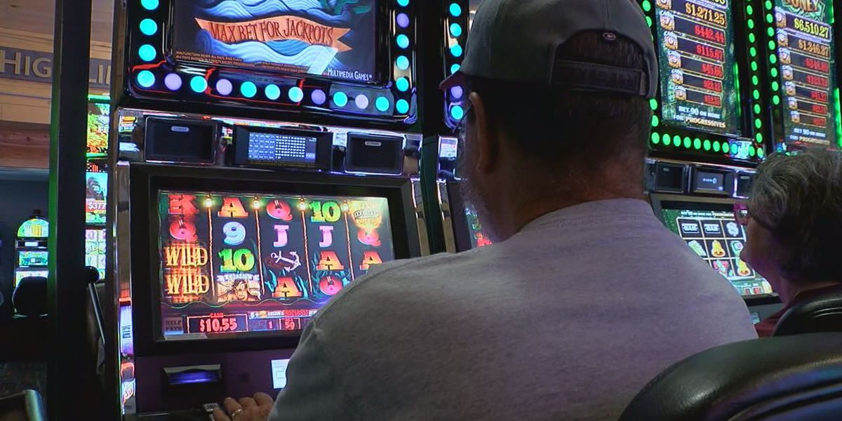 East Texas leader voices support to allow Alabama-Coushatta tribe to keep gaming facility