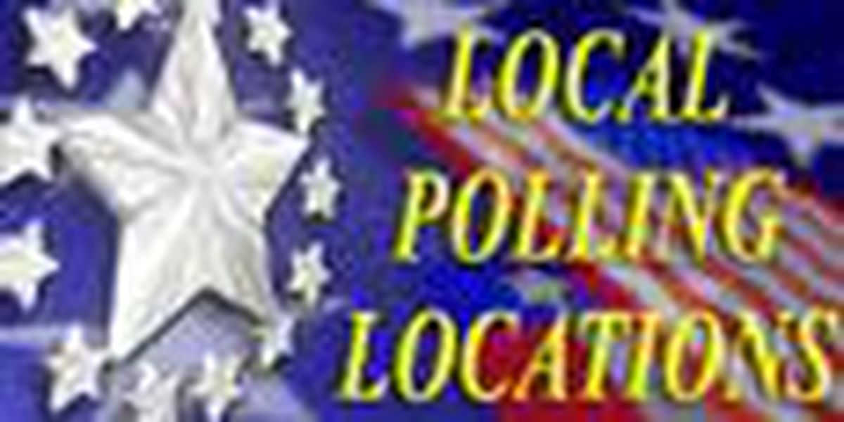 Local Polling Locations