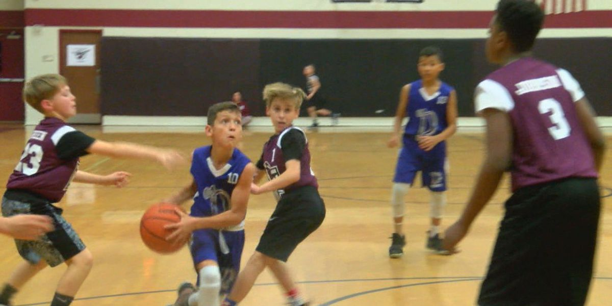 Small School All-Stars Tournament tips off in Hudson