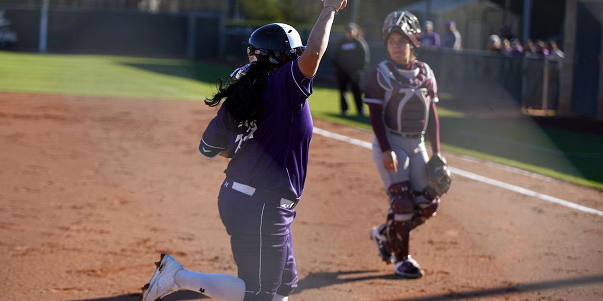 SFA looking to capture SLC Tournament title