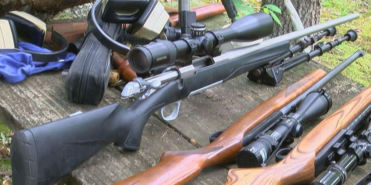 Advice for East Texans preparing for hunting season