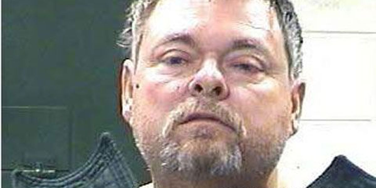 Livingston man sentenced to 10 years in prison for shooting at deputies during standoff