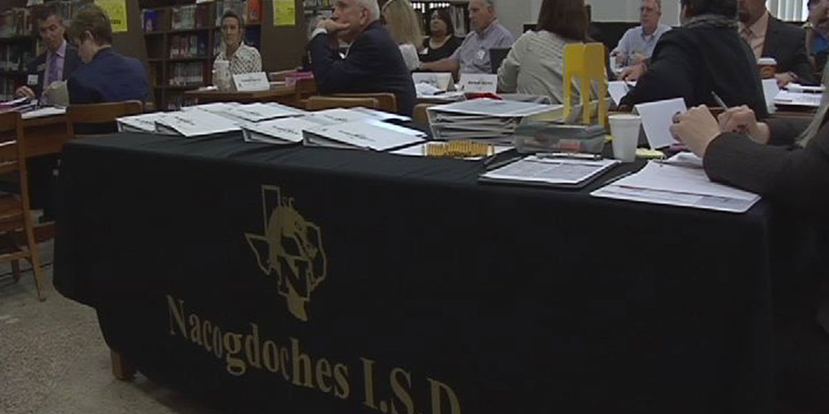 NISD faculty, staff and community leaders meet to discuss Strategic Plan