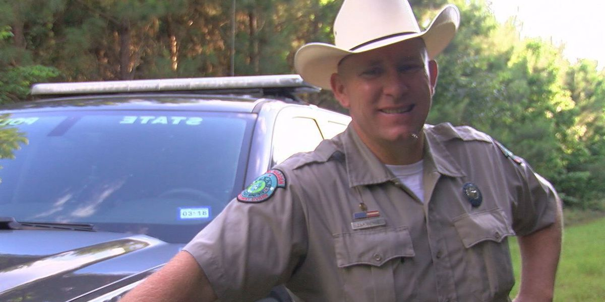 Houston County game warden back on the water a year after boating accident