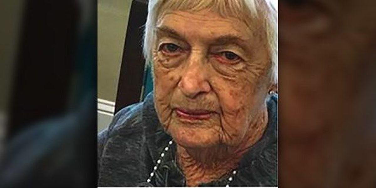 Silver Alert issued for missing Conroe woman
