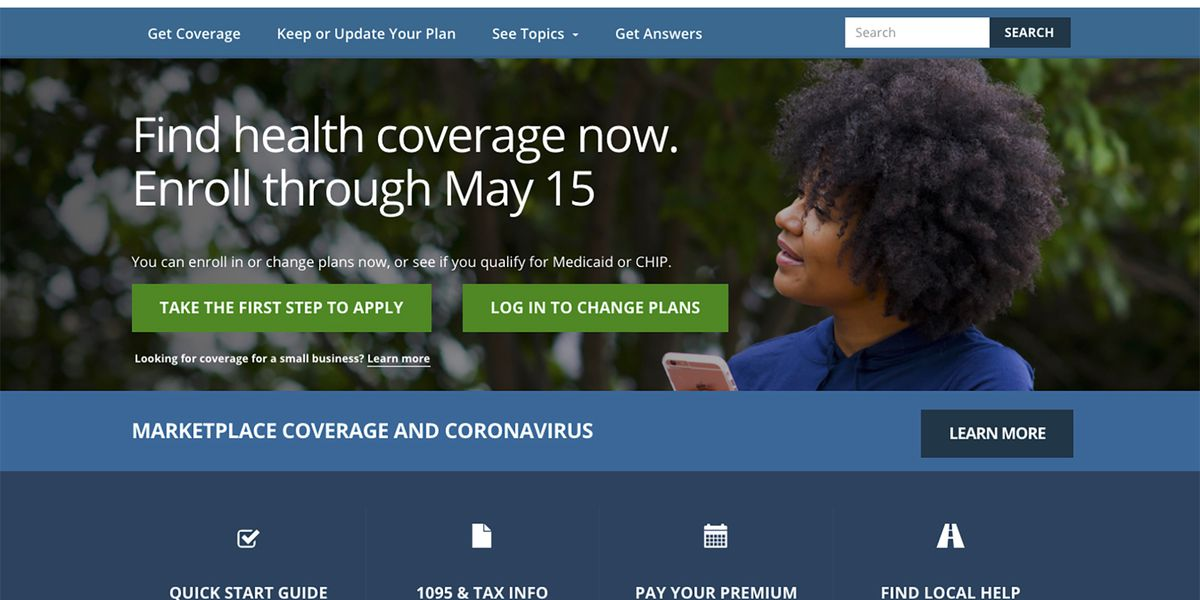 New enrollment window opens for health insurance shoppers