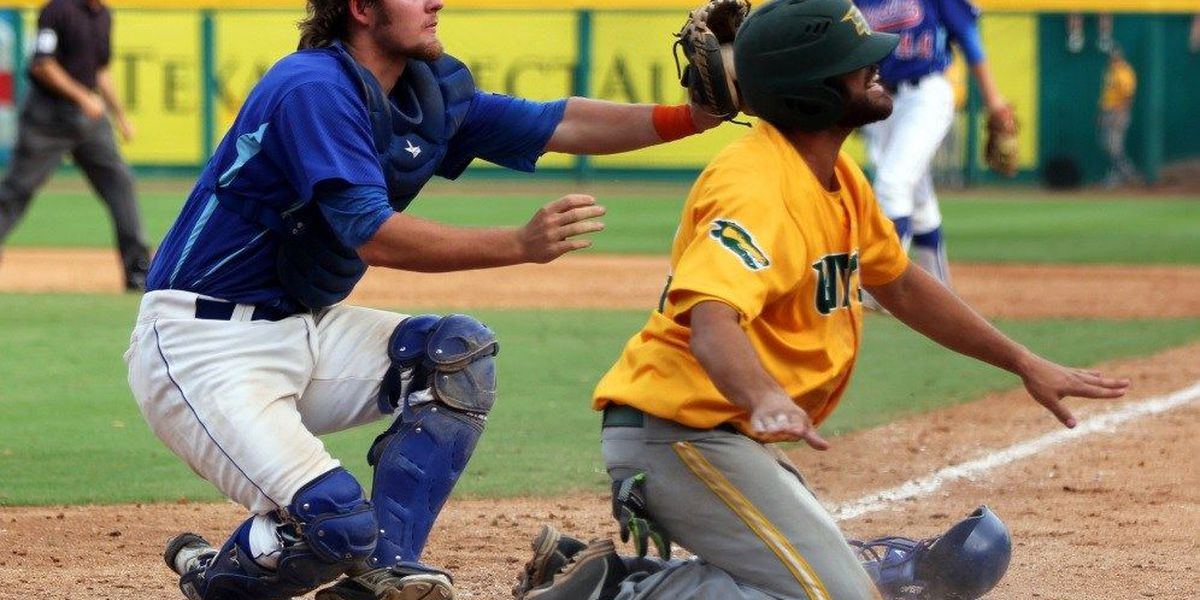San Jac Forces Winner-Take-All Game with Tournament Win over AC