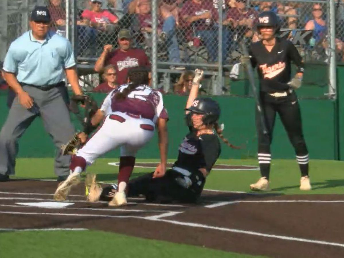 West Sabine one win from trip to 2A State Tournament
