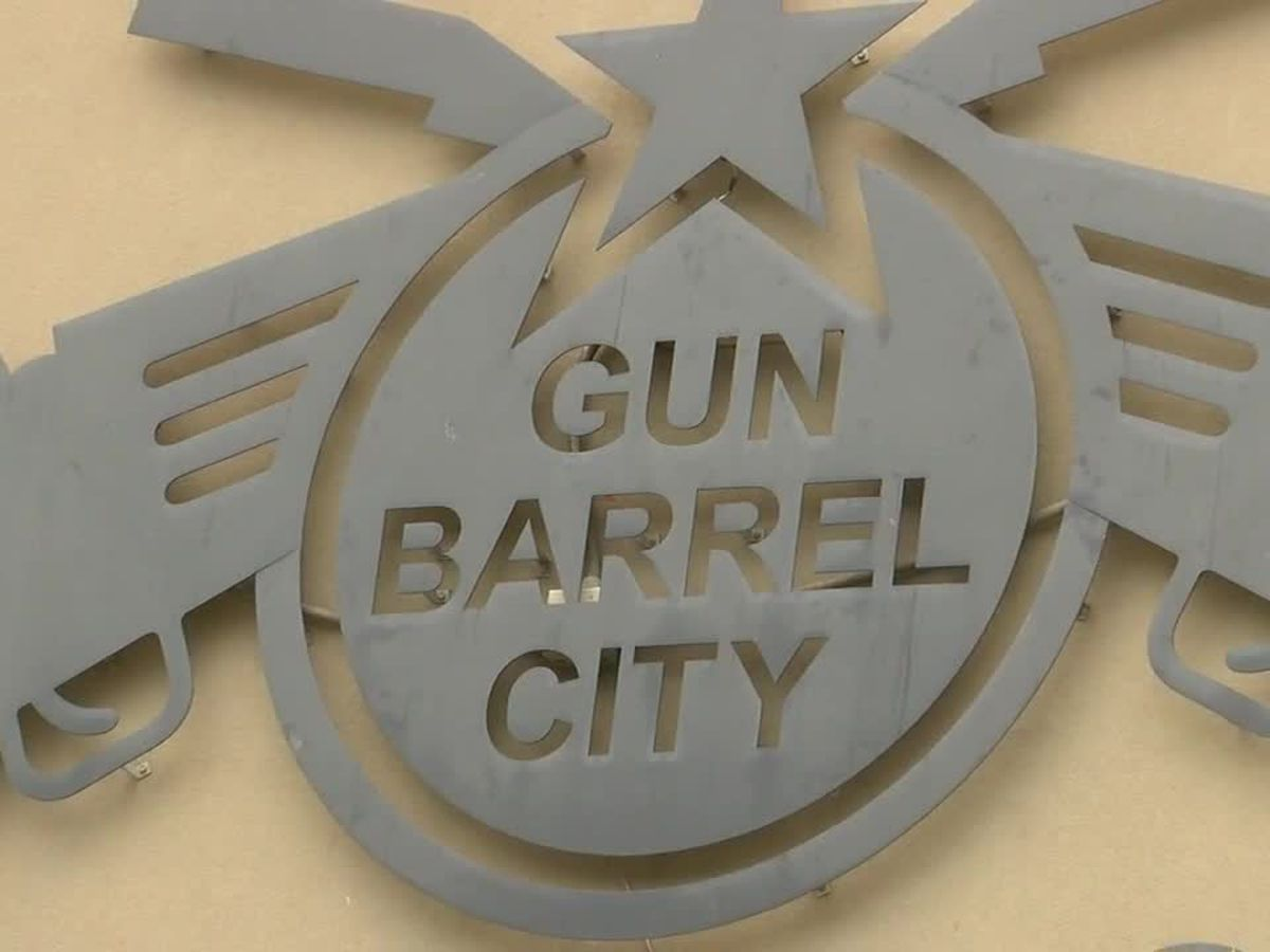 What's In a Name: Gun Barrel City