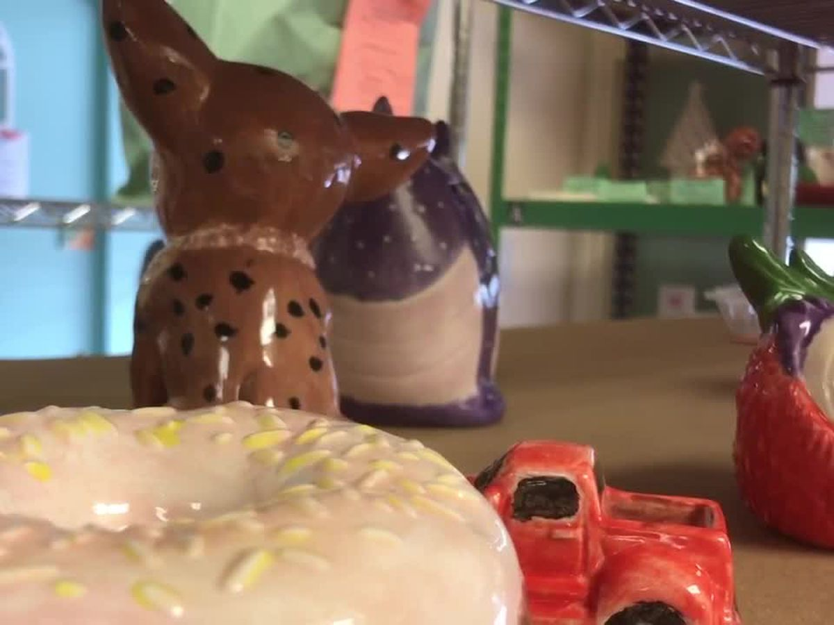 Piece Makers in Nacogdoches marks one year in business with open house event