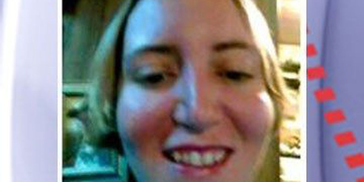 Angelina County Sheriff's Office seeks public's help in finding missing 28-year-old woman