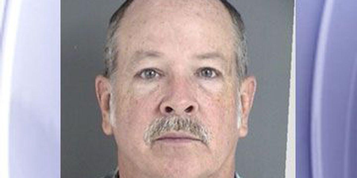 Affidavit: Lufkin man drove boat drunk, fired gun at others while son in boat