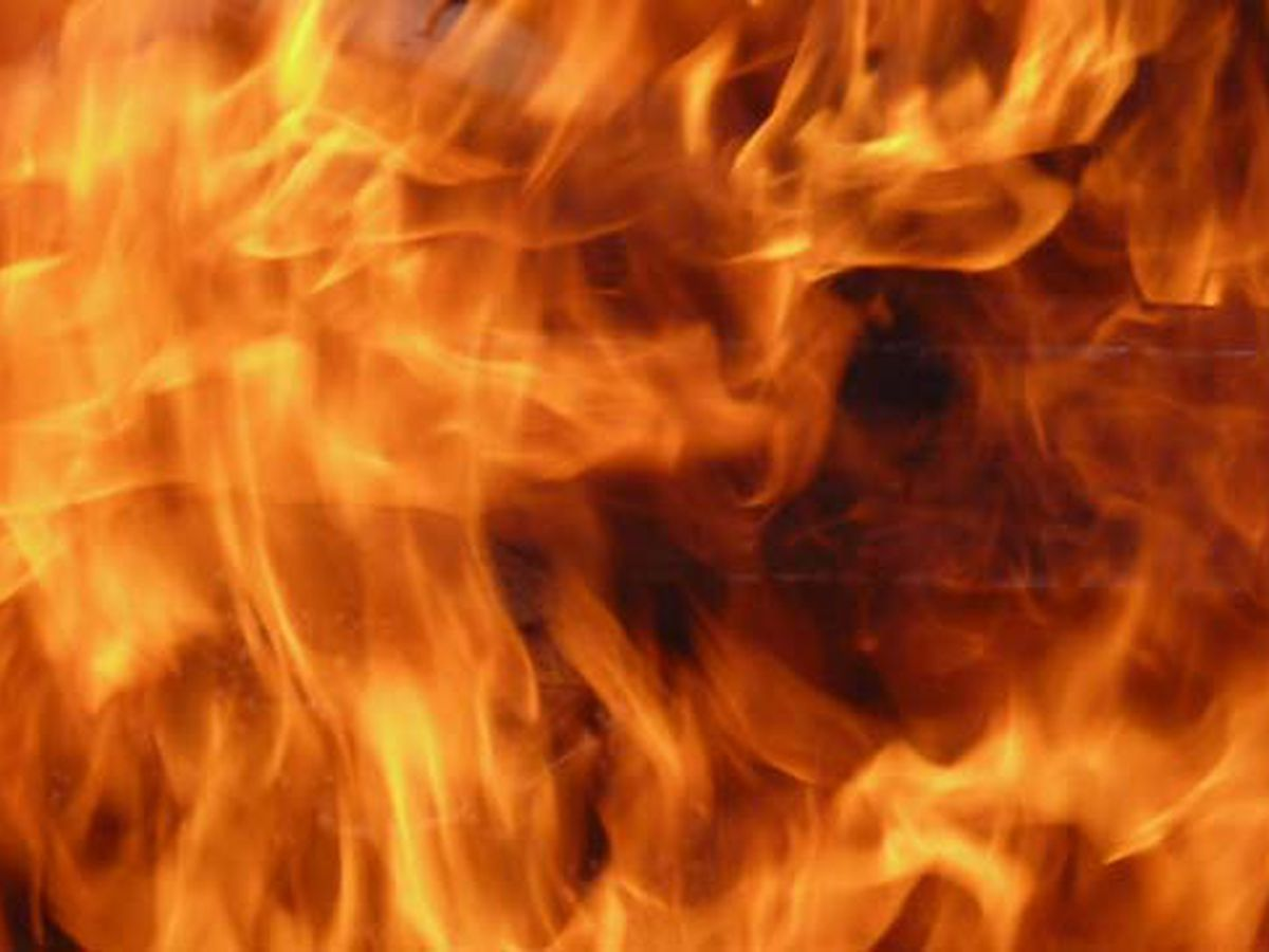 Cause of fire that burned Lufkin business undetermined