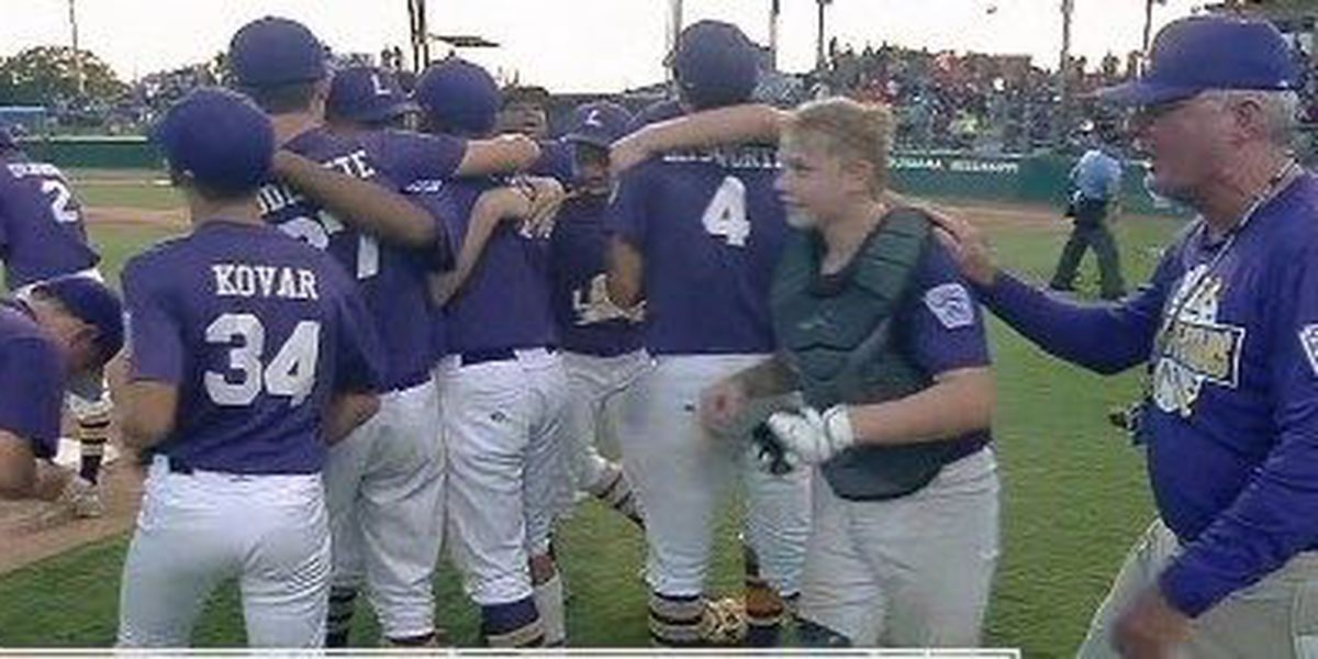 Lufkin All-Stars return from Waco to tremendous fan support