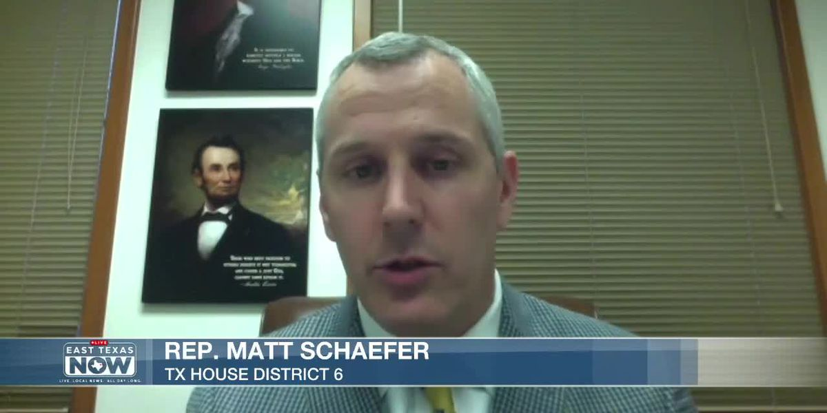 Rep. Schaefer says removal of mask mandate 'step in the right direction'