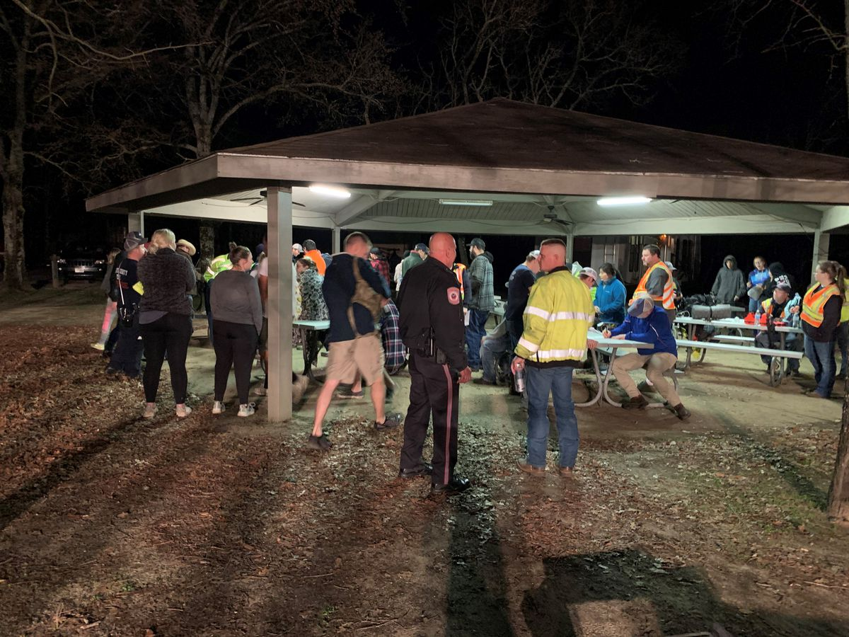 Teen missing from Tyler State Park located unharmed